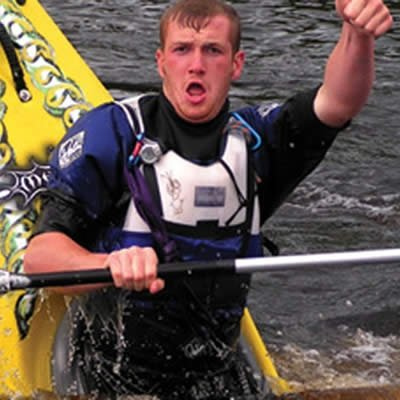 Training courses for adventure activities instructors