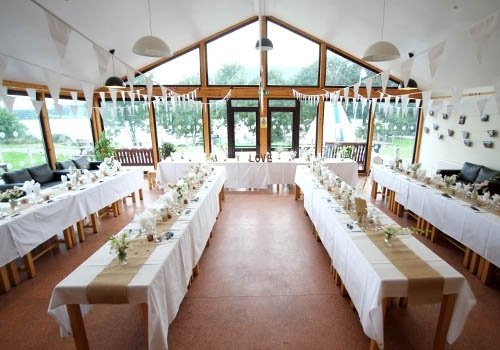 Outdoor Weddings Scotland Galloway Activity Centre